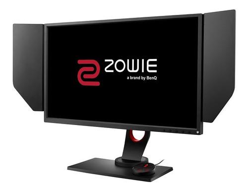monitor gamer 240hz benq zowie xl2546 esports pc 24.5 1ms