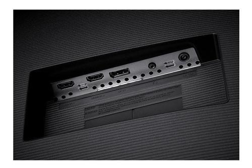 monitor gamer 32'' samsung u32j590uq flat uhd 4k hdmi 4ms