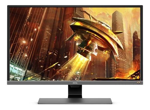 monitor gamer 4k benq ew3270u 32  hdr freesync hdmi