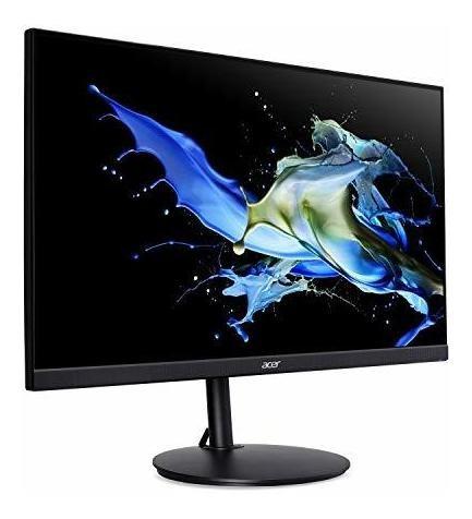 monitor gamer acer cb242y bir 23.8-in full hd 75hz refresh