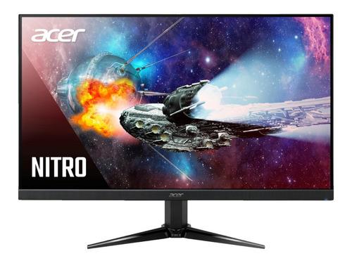 monitor gamer acer nitro amd freesync full hd 24' mrclick