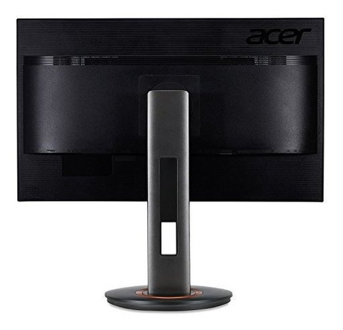 monitor gamer acer xf250q cbmiiprx 24.5-in full hd 240hz