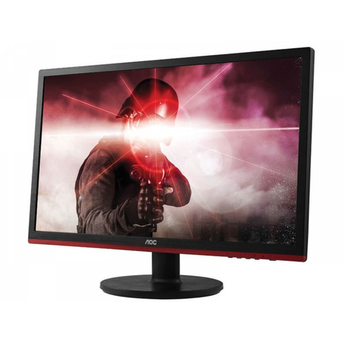monitor gamer aoc led 21,5´ widescreen 1ms g2260vwq6 vga