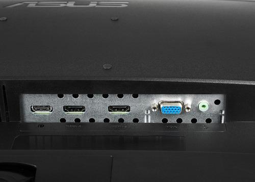 monitor gamer asus 27 vp278qg full hd 1ms 75hz