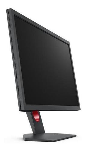 monitor gamer benq zowie xl2411k dyac, ajuste de altura, 24