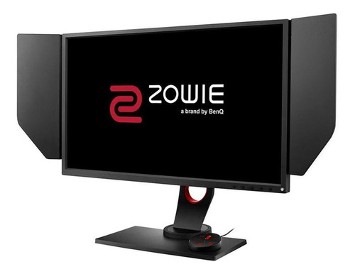 monitor gamer benq zowie xl2546 24,5 240hz 1ms dyac fhd