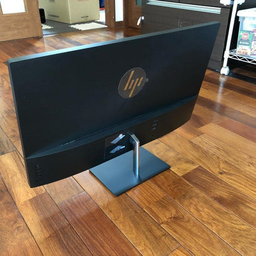 monitor gamer hp envy 27  uhd-4k ips [3840x2160p] 60 hz 4ms