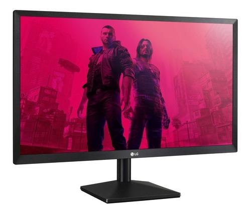 monitor gamer ips 22 pulgadas lg 22mn430h 1080p 5ms freesync