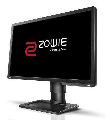 monitor gamer led 24 pulgadas benq zowie xl2411p esports 1ms 144hz hdmi displayport gtia oficial cuotas