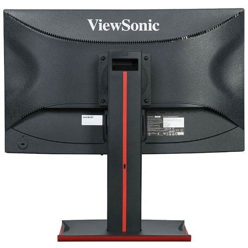 monitor gamer viewsonic 24 xg2401 led 3d 1ms 144hz hdmi dp