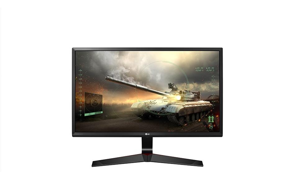 Monitor Gaming Lg 24mp59g-p 24 Ips Hdmi Displayport - $ 714.900 en ...