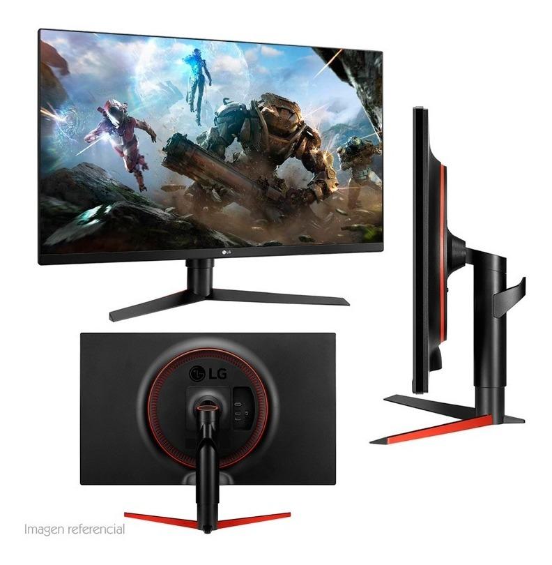 Monitor Gaming Lg 32gk650f/32/2560x1440