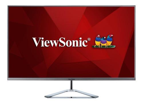 monitor gaming viewsonic vx3276 32  hdmi dp