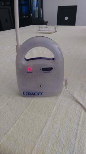 monitor graco