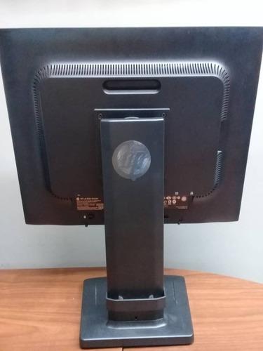 monitor hp 19 pulgadas refurbished