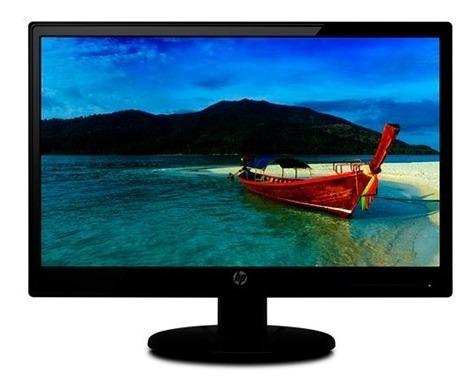 Monitor Hp 19ka Led 18 5'' Hd (t3u81aa) $ 3 180 80 en