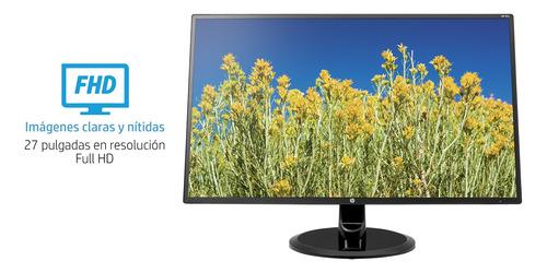 monitor hp 27y   ips fhd