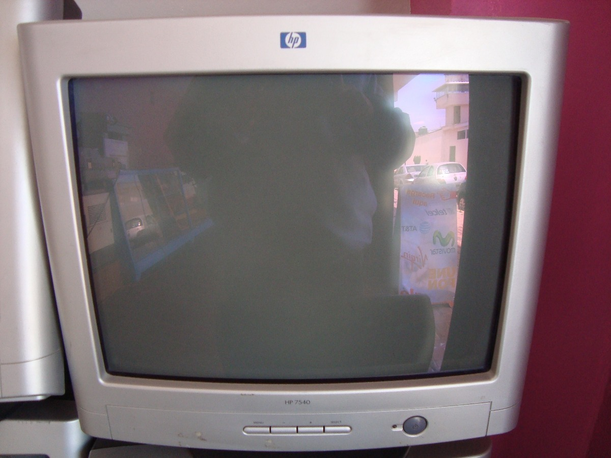 HP 7540 MONITOR DESCARGAR CONTROLADOR