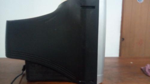 monitor hp a color 16 pulgadas. modelo culon.
