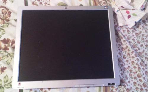monitor hp l1710 se vende o cambia