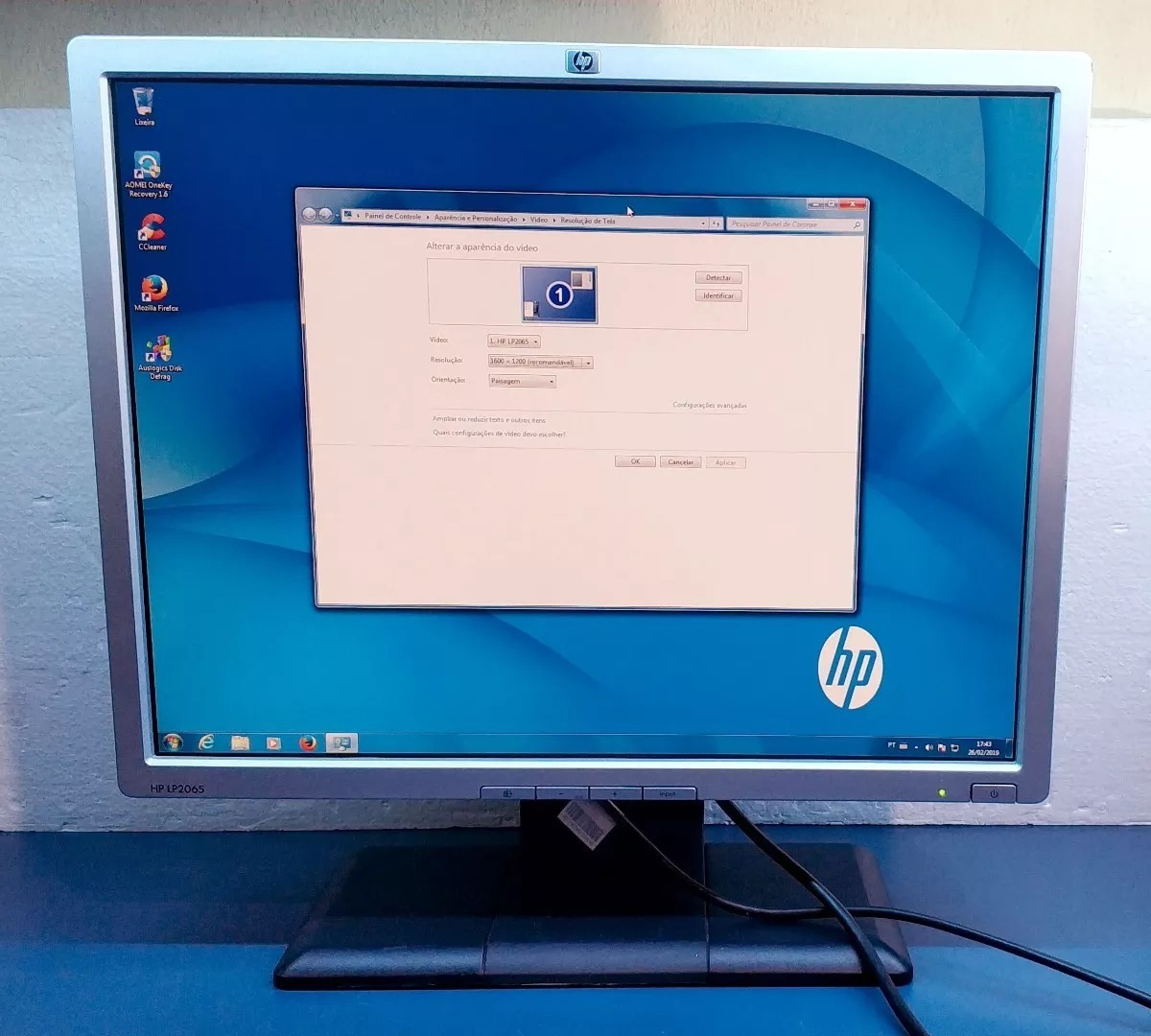 HP LP2065 USB HUB DRIVERS FOR MAC