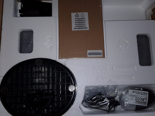 monitor  hp passport 1912nm ¡¡nuevo¡¡