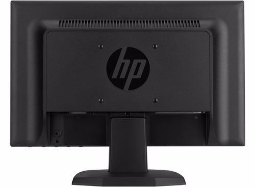 monitor hp v194 18,5
