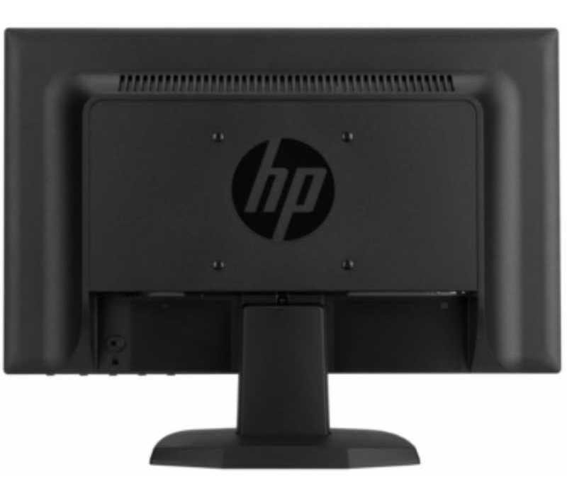 Monitor Para Pc De 18.5 Pulgadas Hp V194 1366X768 Vga