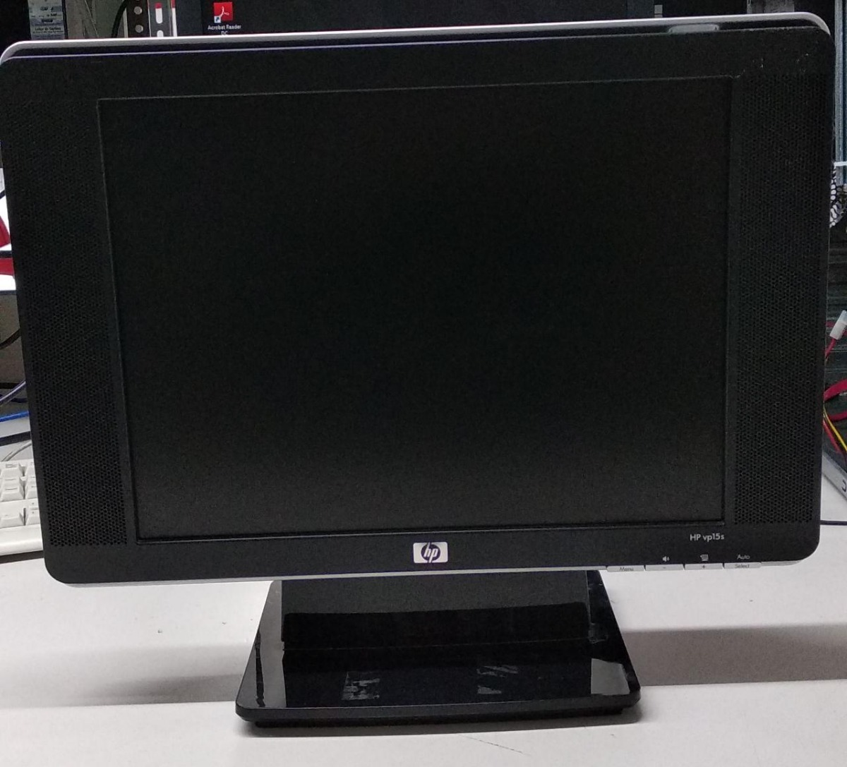 HP VP15S MONITOR DRIVER FOR PC