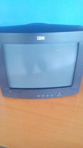 monitor ibm 14
