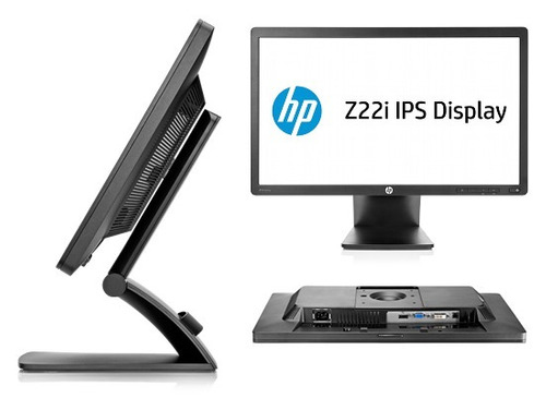 monitor ips 22  hp z22i zdisplay
