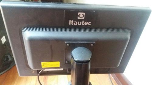 monitor  itautec