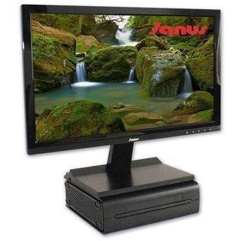 monitor janus 21.5 full hd para estrenar slim model: 2165
