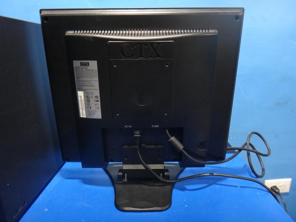 CTX S700B Windows 8