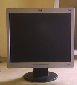 HP L1720 MONITOR DRIVERS FOR WINDOWS 7
