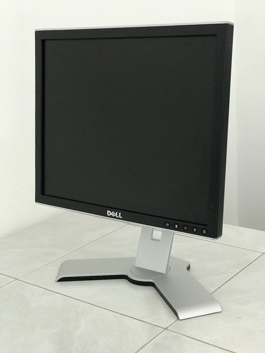 Monitor Lcd 17 Pulgadas, Dell, Hp, Samsung, - $ 600.00 en