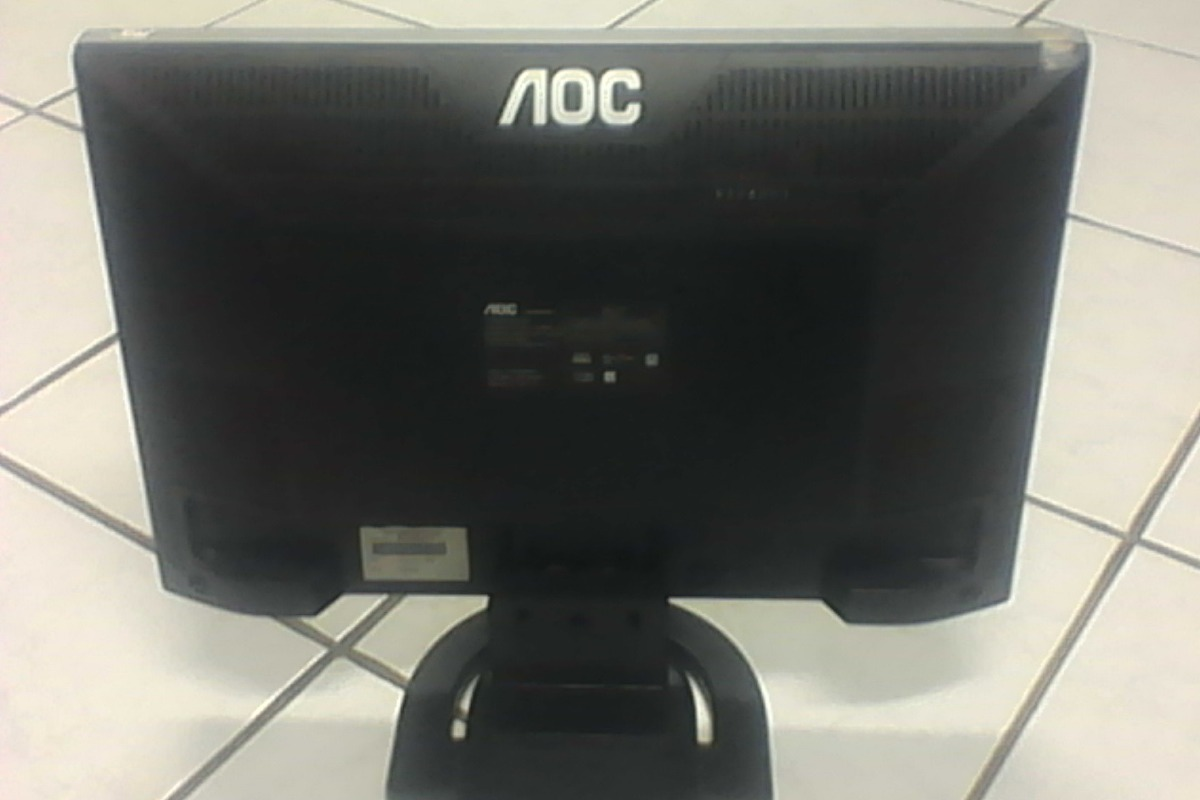 AOC 203VWA DRIVERS FOR MAC