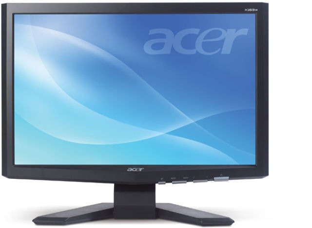 X163W ACER WINDOWS 7 X64 DRIVER DOWNLOAD