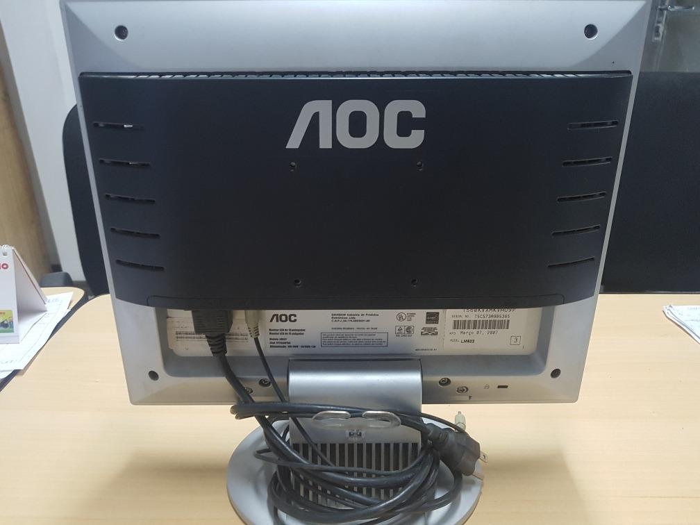 AOC LM522 WINDOWS XP DRIVER DOWNLOAD
