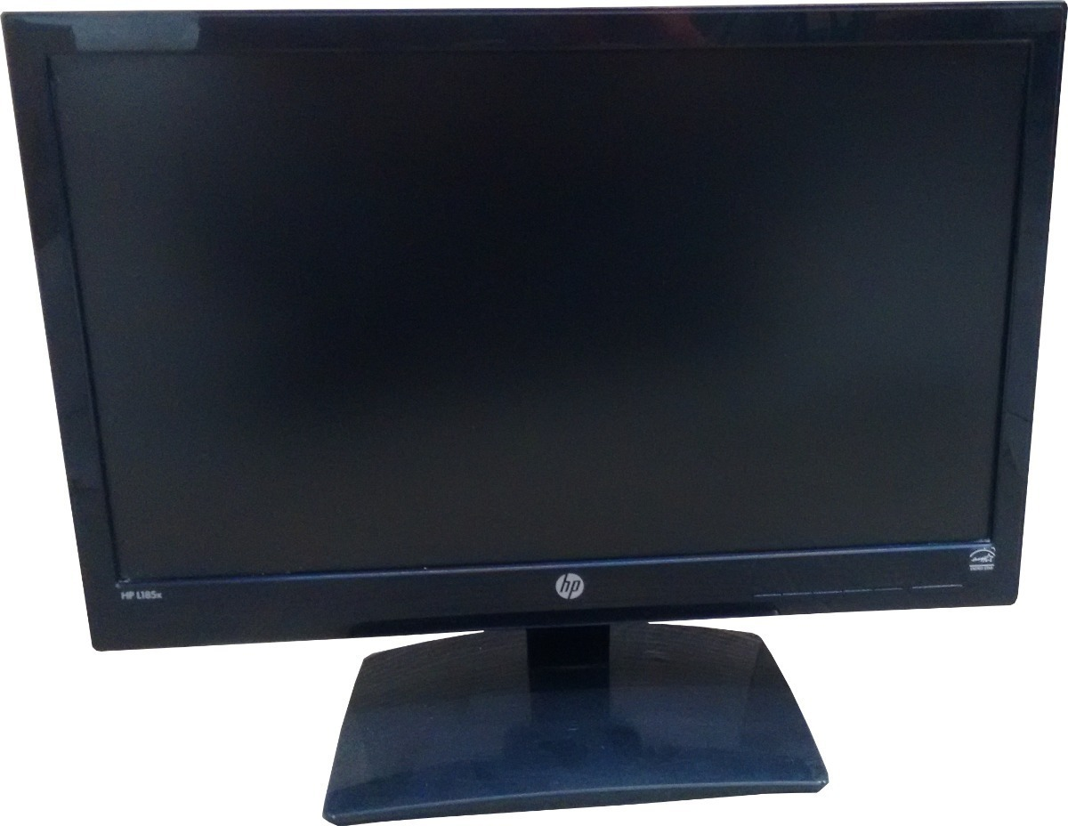 HP L185x LED Backlit LCD Monitor Driver for Windows Download