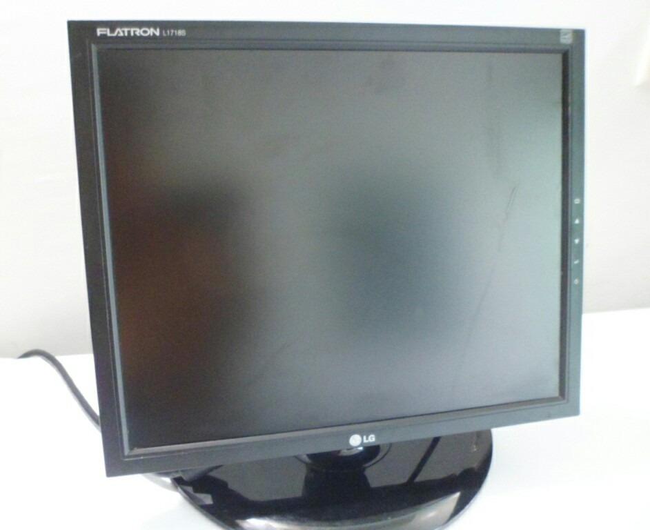 FLATRON L1718S DRIVER FOR WINDOWS MAC