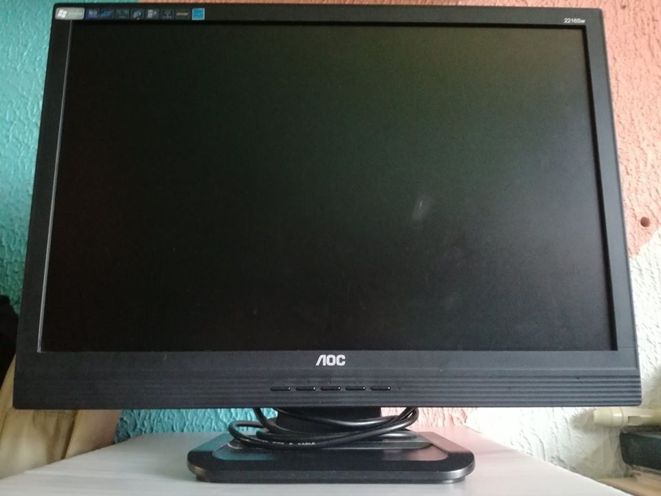AOC 2216SW DRIVER FOR WINDOWS 7