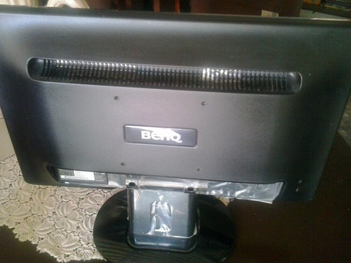 monitor lcd marca benq 18.5 pulg et0025