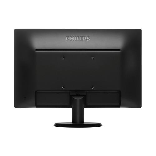 monitor led 19 pulgadas philips hd 193v5lhsb2/55 hdmi full