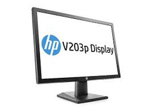 monitor led 19.5 hp v203p full hd de 8 ms 60hz ne