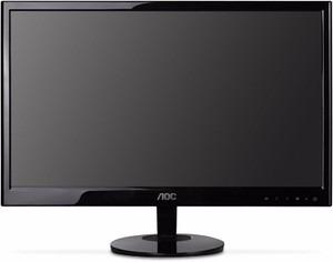 monitor led 22 aoc