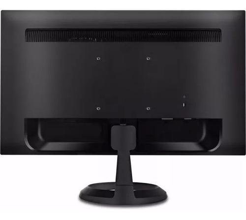 monitor led 22 pulgadas full hd 1080p hdmi vga vesa