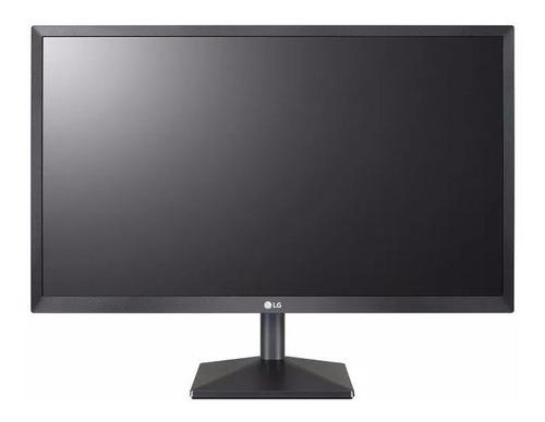 monitor led 24 pulgadas full hd lg 24mk430h hdmi vga
