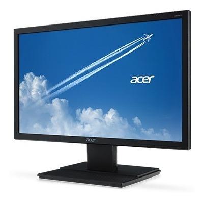 monitor led acer 20  v6 series - salida vga y hdmi
