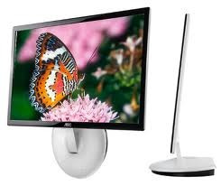 monitor led aoc 19   nuevo a precio de oferta  $ 4,900
